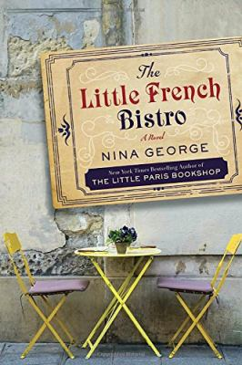 The little French bistro : a novel Book cover