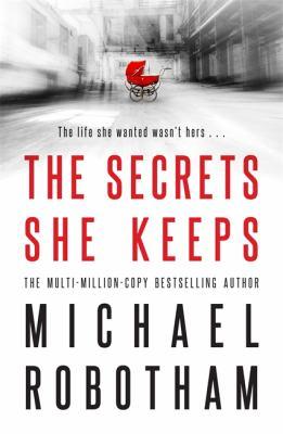 The secrets she keeps Book cover