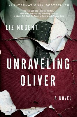 Unraveling Oliver Book cover