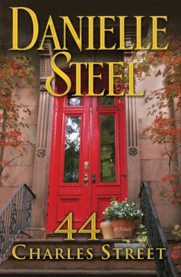 44 Charles Street : a novel Book cover