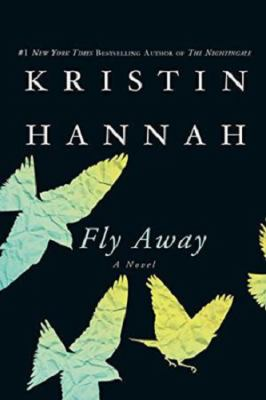 Fly away Book cover