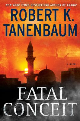 Fatal conceit Book cover