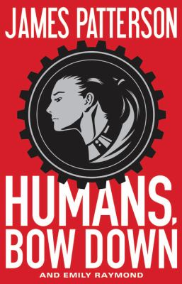 Humans, bow down Book cover