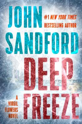 Deep freeze Book cover