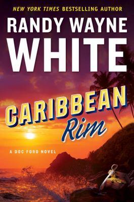 Caribbean rim Book cover