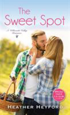 The sweet spot Book cover
