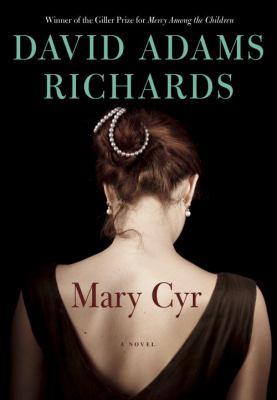 Mary Cyr : a novel Book cover