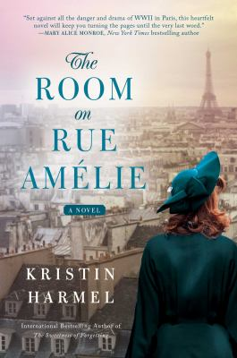 The room on Rue Amelie Book cover