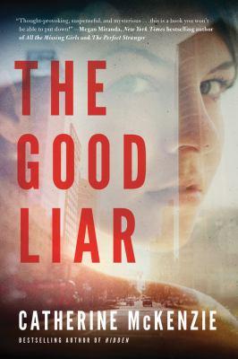 The good liar Book cover