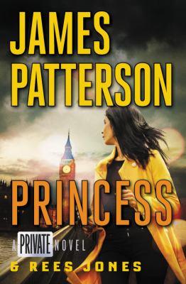 Princess Book cover