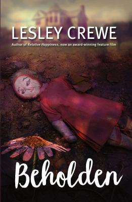 Beholden Book cover