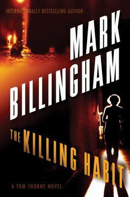 The killing habit Book cover