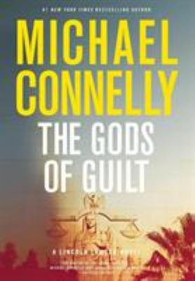 The gods of guilt : a novel Book cover