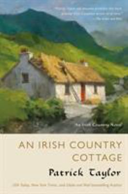An Irish country cottage Book cover