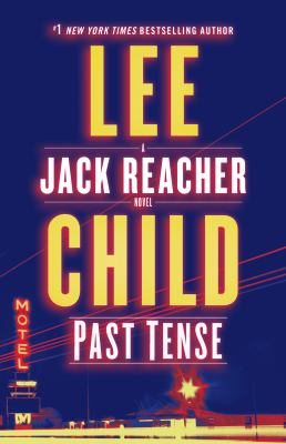 Past tense Book cover