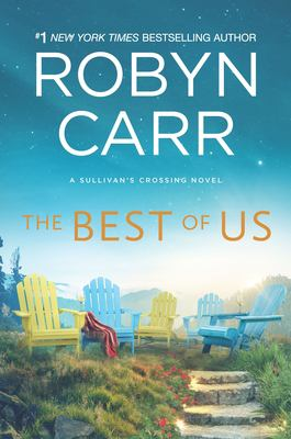 The best of us Book cover