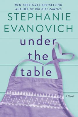 Under the table : a novel Book cover