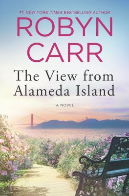 The view from Alameda Island Book cover