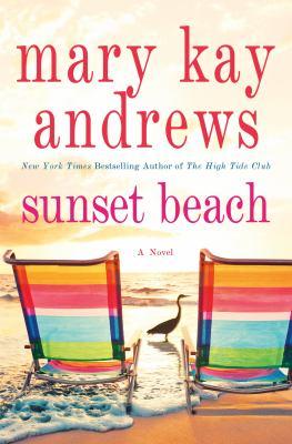 Sunset Beach : a novel Book cover