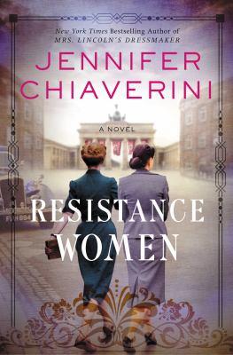 Resistance women : a novel Book cover