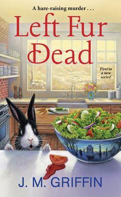 Left fur dead Book cover