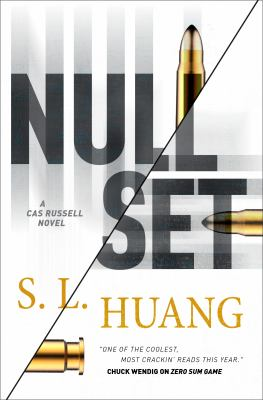 Null set Book cover