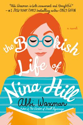 The bookish life of Nina Hill Book cover