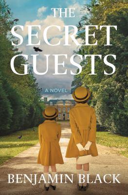The secret guests : a novel Book cover