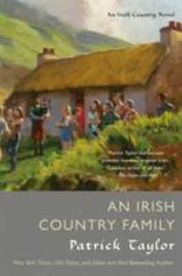 An Irish country family Book cover