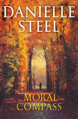 Moral compass : a novel Book cover