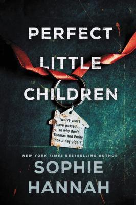 Perfect little children Book cover