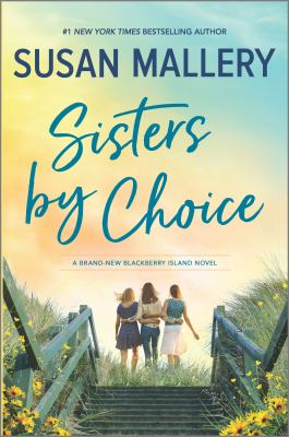 Sisters by choice Book cover