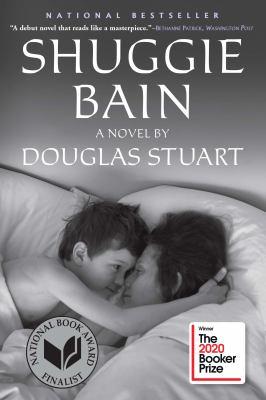 Shuggie Bain : a novel Book cover