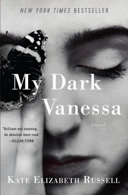 My dark Vanessa : a novel Book cover