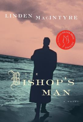 The bishop's man : a novel Book cover