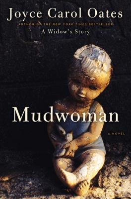 Mudwoman Book cover