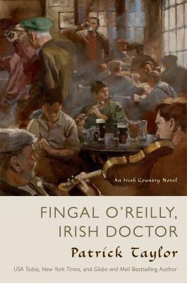 Fingal O'Reilly, Irish doctor : an Irish country novel Book cover