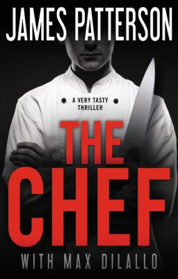 The chef Book cover