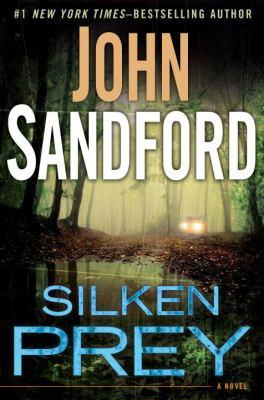 Silken prey Book cover
