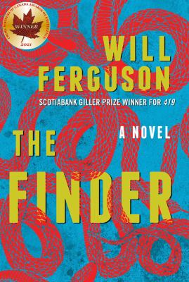 The Finder Book cover