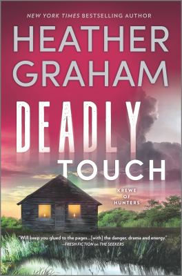 Deadly touch Book cover
