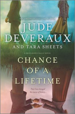 Chance of a lifetime Book cover