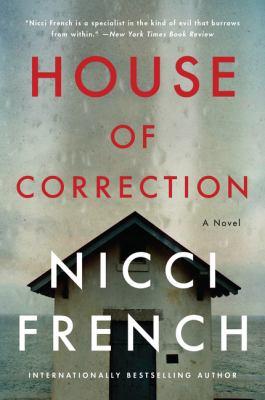 House of correction : a novel Book cover