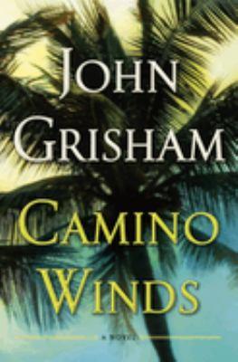 Camino winds Book cover