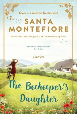The beekeeper's daughter : a novel Book cover