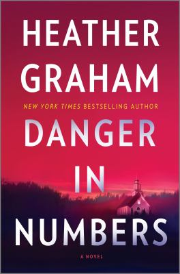 Danger in numbers : a novel Book cover