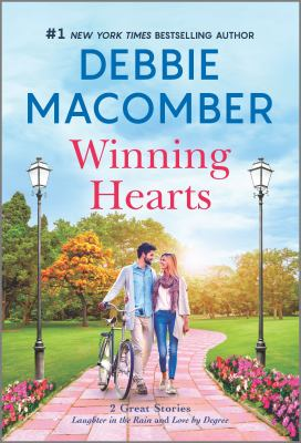 Winning hearts Book cover
