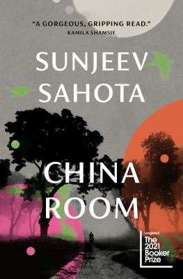 China room Book cover