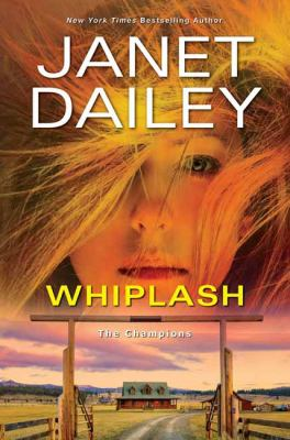 Whiplash Book cover