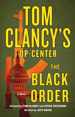 The Black Order : a novel Book cover